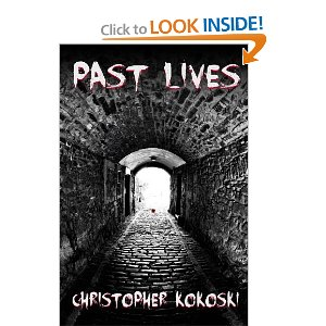 Past Lives Book I